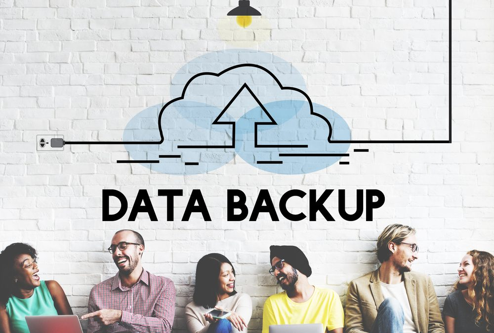The Importance of Backups for the Modern Business