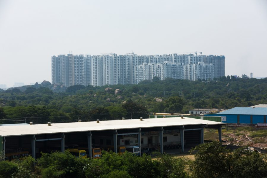 Hyderabad: The Top IT Hub to Invest in Real Estate for NRI's