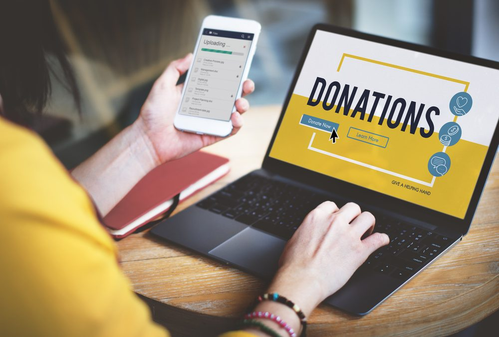Top 5 Reasons Why You Should Donate to Charity