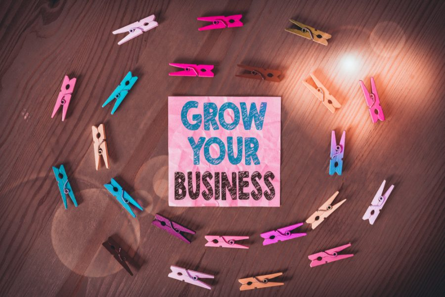 What Are You Doing to Better Your Business?