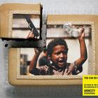Amnesty International Cakes