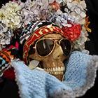 Bolivian Skull Festival