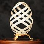 Incredible Eggshell Carvings