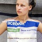 Facebook Dress