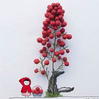 Flowers & Everyday Objects Turned Into Art