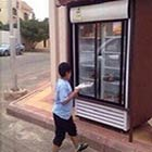 Saudi Man Installs 'Charity Fridge' Outside His House
