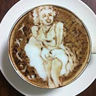 Incredible Latte Art by Mattsun