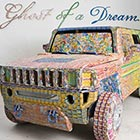Hummer Car Made with $39,000 Worth of Lottery Tickets
