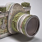 Paper Cameras by Jennifer Collier
