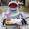 Robot Chefs Take Over Chinese Restaurant