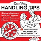 Safe Baby Handling Tips For Dumb Parents