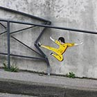 Creative Street Arts By OakOak