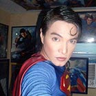 Superman Fan Has Plastic Surgery To Look Like His Superhero