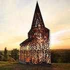 Amazing Transparent Church