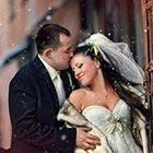 10 Artistic & Beautiful Wedding Photographs