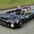 Flatmobile – The World's Lowest Roadworthy Car