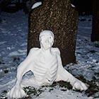 Zombie Snowmen
